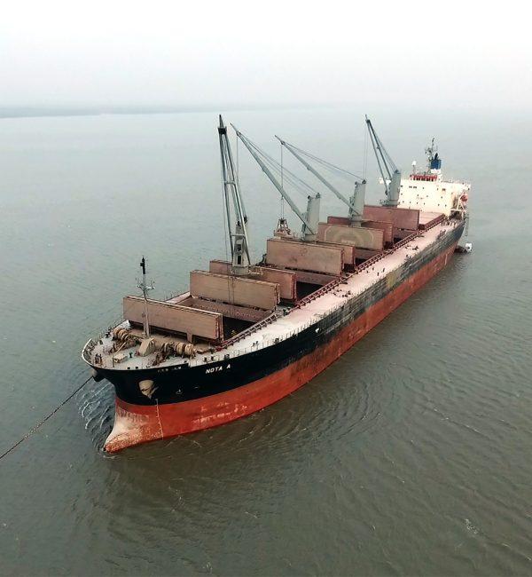 Dipon Shipping